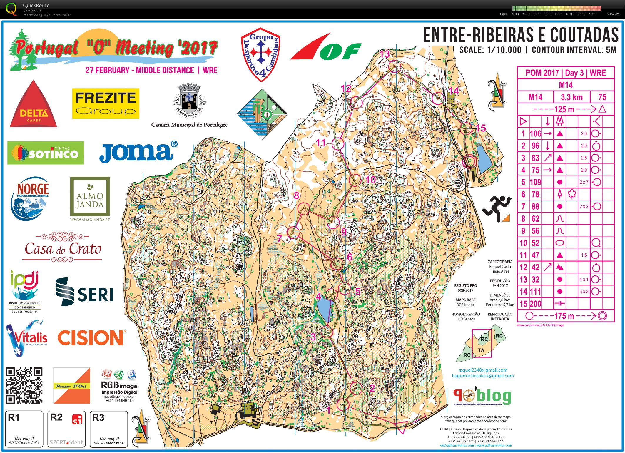 POM 2017 day3 Middle H14 (27/02/2017)